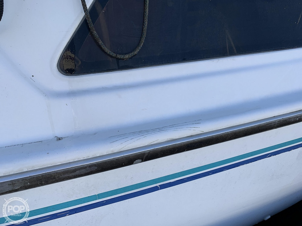 1997 Catalina Yachts boat for sale, model of the boat is 250 & Image # 25 of 40