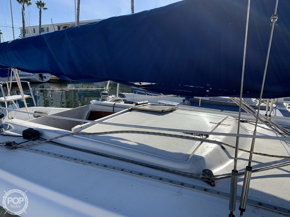 1997 Catalina Yachts boat for sale, model of the boat is 250 & Image # 38 of 40