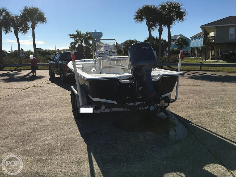 2009 Frontier boat for sale, model of the boat is 210 & Image # 12 of 40