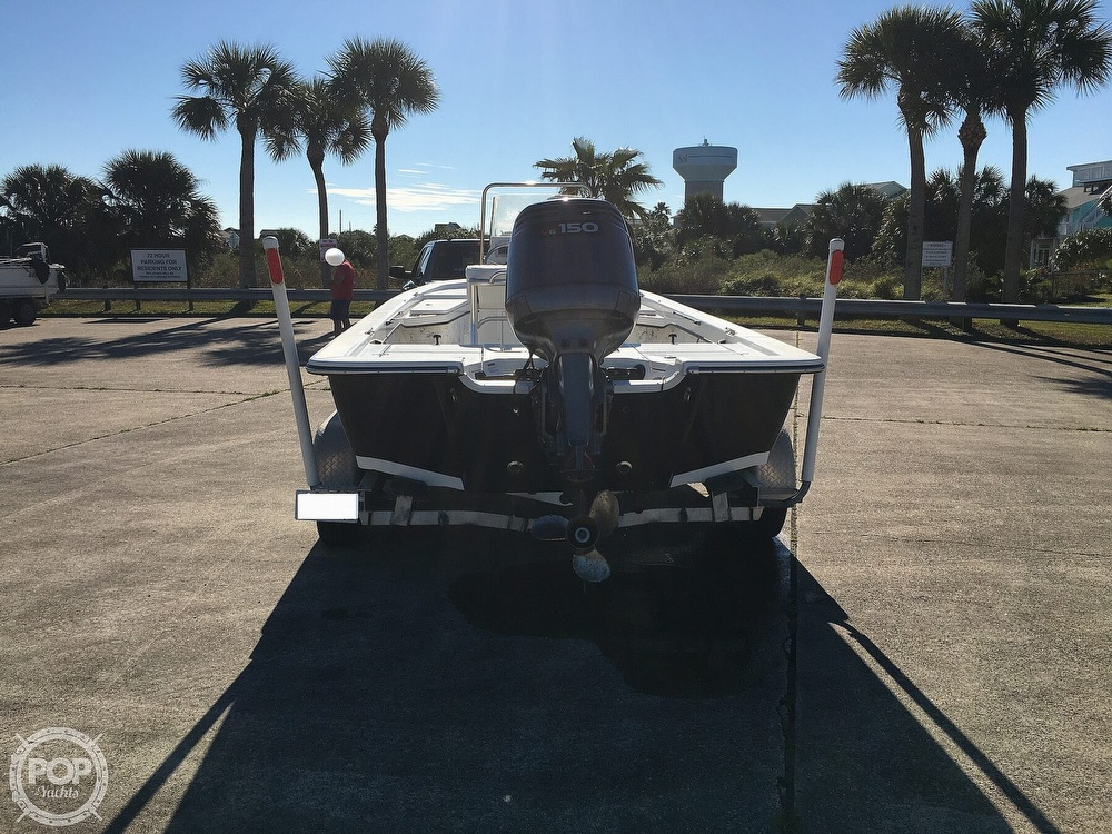 2009 Frontier boat for sale, model of the boat is 210 & Image # 4 of 40