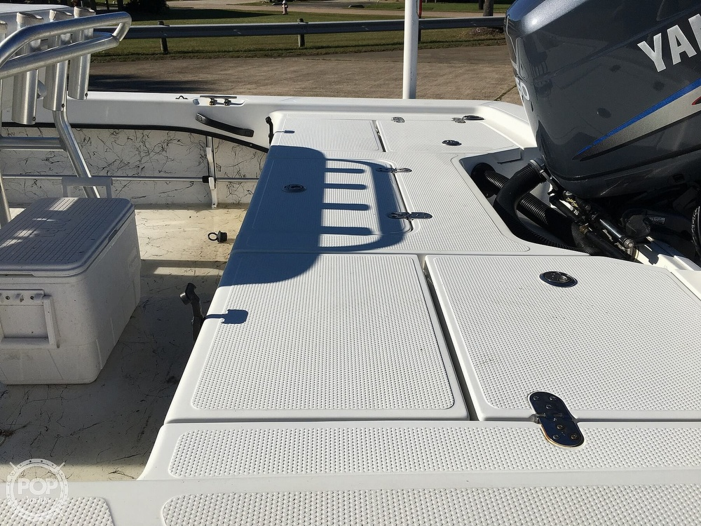 2009 Frontier boat for sale, model of the boat is 210 & Image # 35 of 40