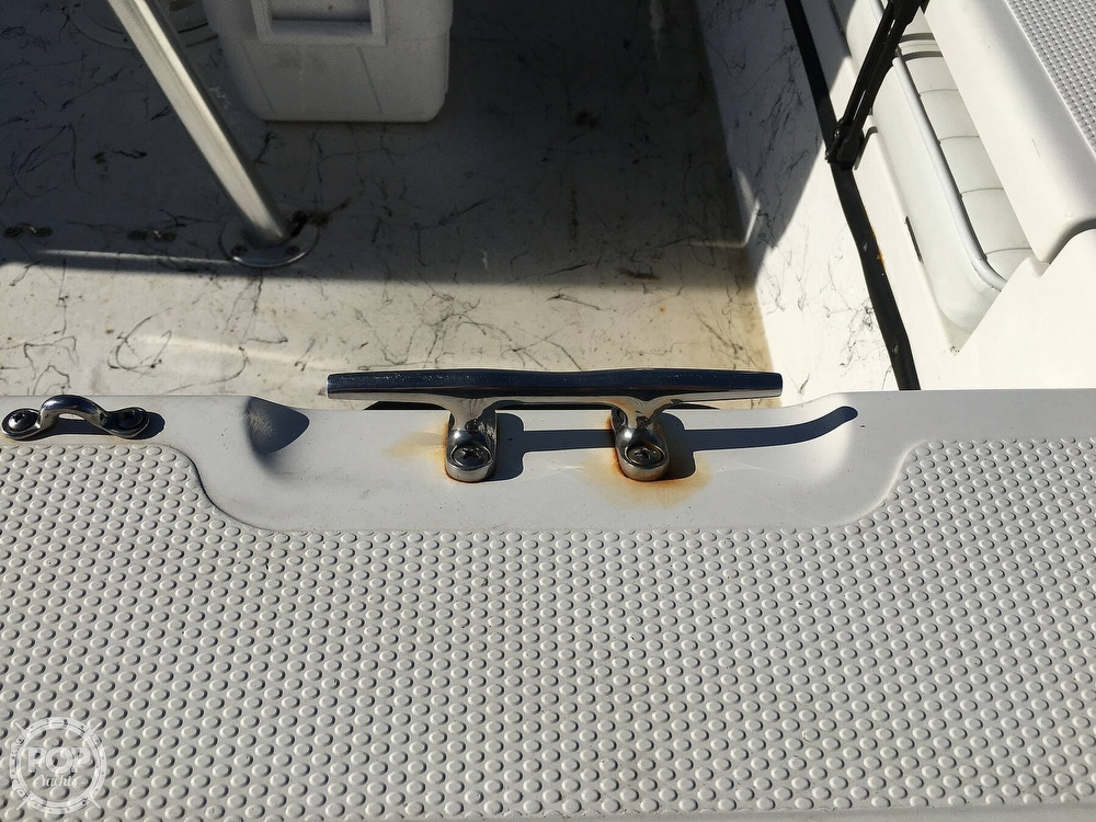 2009 Frontier boat for sale, model of the boat is 210 & Image # 37 of 40