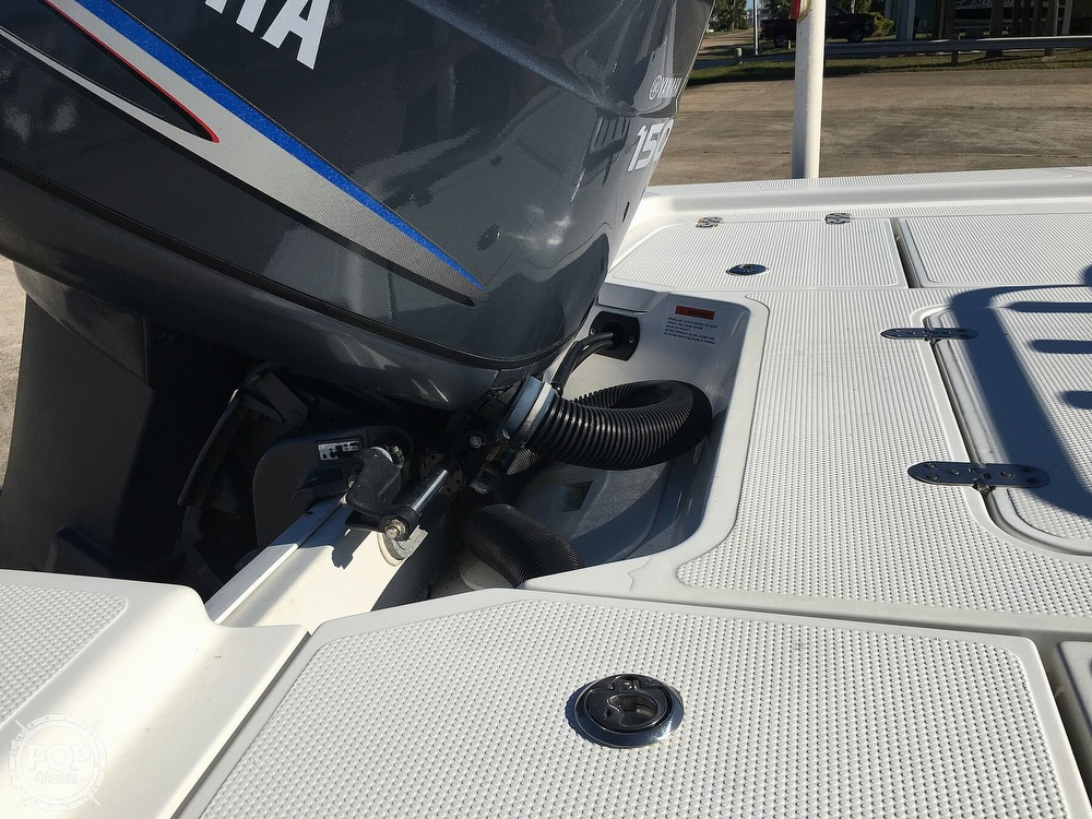 2009 Frontier boat for sale, model of the boat is 210 & Image # 38 of 40