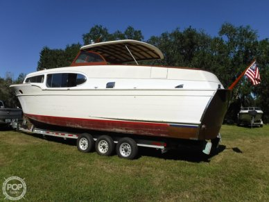 Chris-Craft 37 Commander, 37, for sale - $29,900