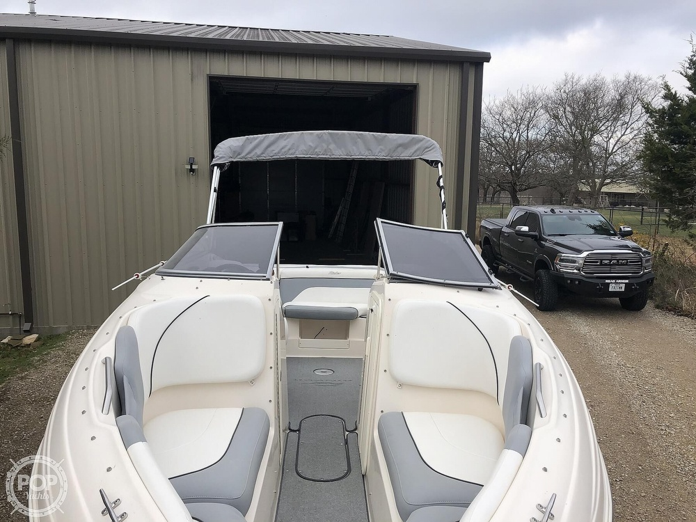 2003 Rinker boat for sale, model of the boat is Captiva 232 & Image # 5 of 40