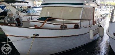 Marine Trader 40, 40, for sale - $55,000