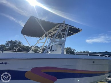 Baja 280 Fisherman, 280, for sale - $44,500