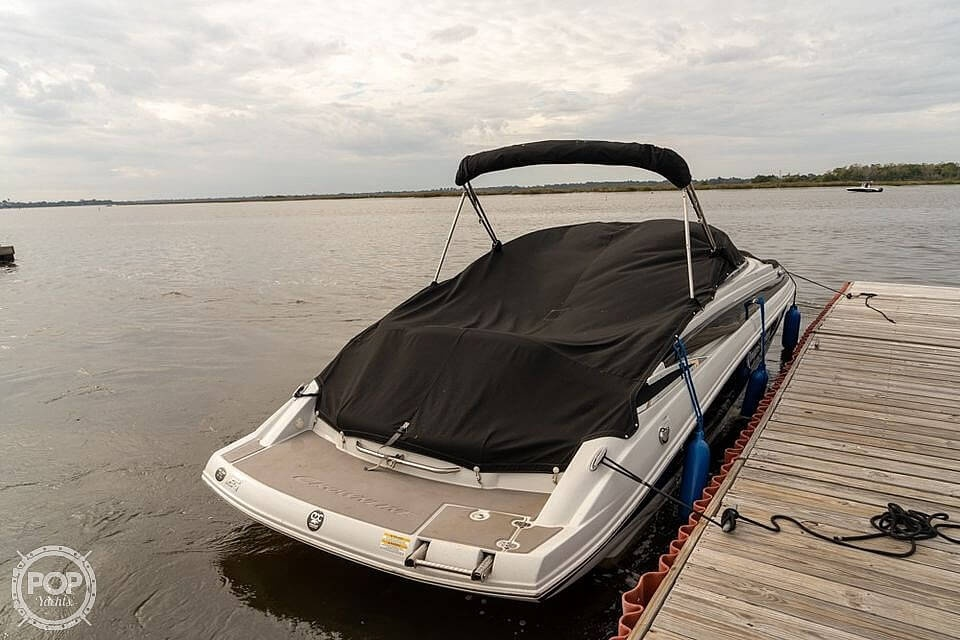 2016 Crownline boat for sale, model of the boat is e-4 & Image # 4 of 40