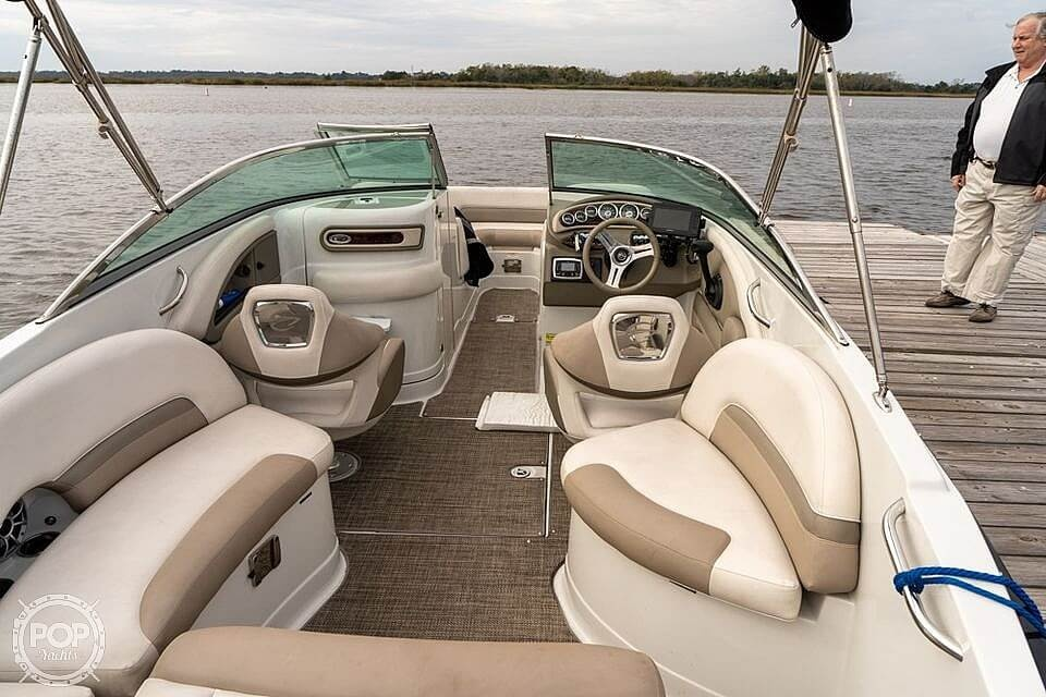 2016 Crownline boat for sale, model of the boat is e-4 & Image # 10 of 40