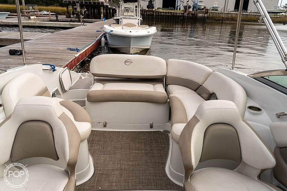 2016 Crownline boat for sale, model of the boat is e-4 & Image # 9 of 40