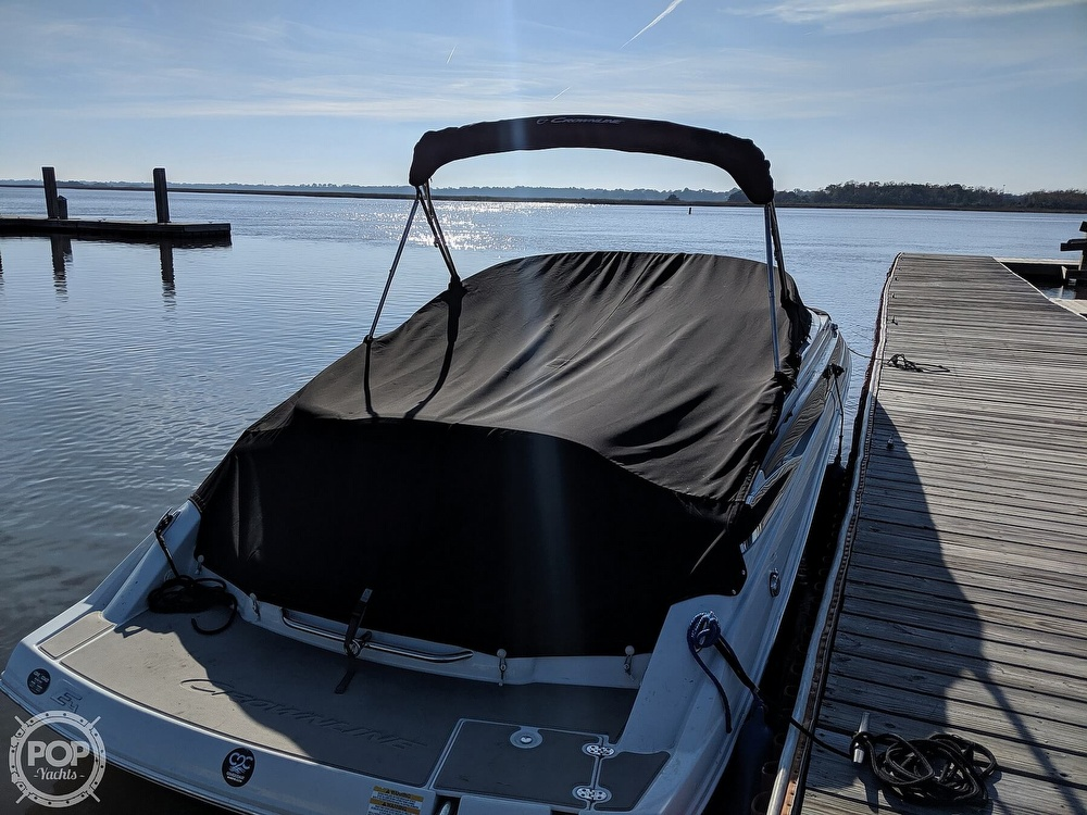 2016 Crownline boat for sale, model of the boat is e-4 & Image # 5 of 40