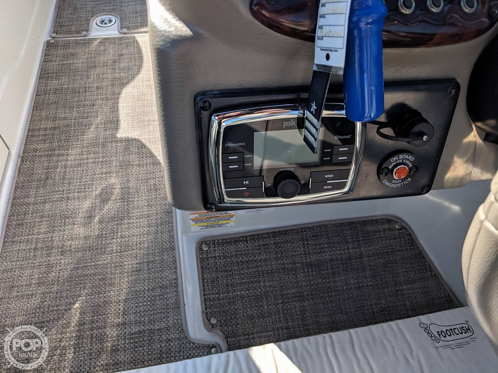 2016 Crownline boat for sale, model of the boat is e-4 & Image # 23 of 40