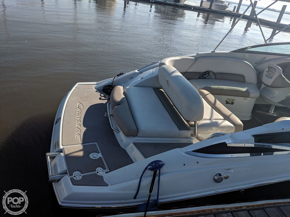 2016 Crownline boat for sale, model of the boat is e-4 & Image # 2 of 40