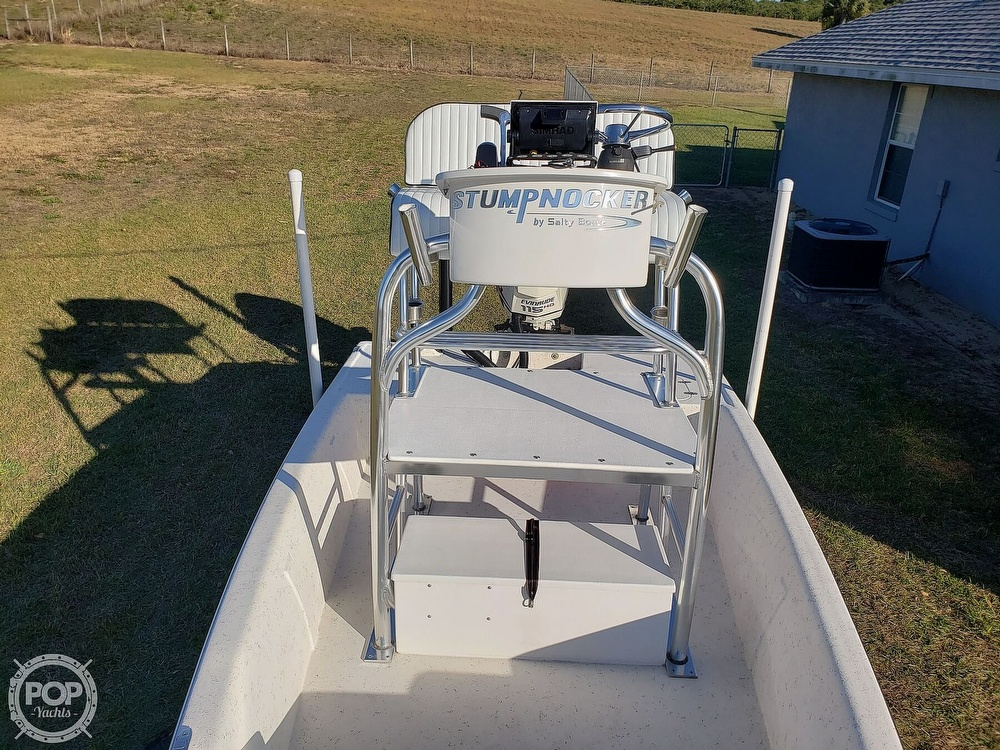 2019 Stumpnocker boat for sale, model of the boat is 184 Coastal CC & Image # 3 of 40