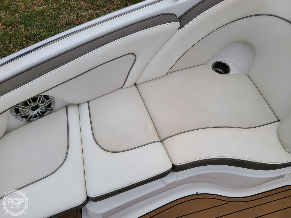 2014 Yamaha boat for sale, model of the boat is 242 Limited S & Image # 11 of 40