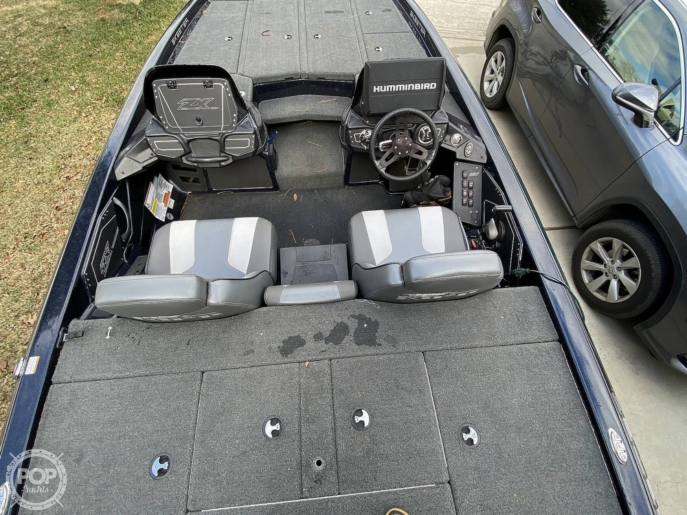 2020 Skeeter boat for sale, model of the boat is ZX250 & Image # 24 of 40