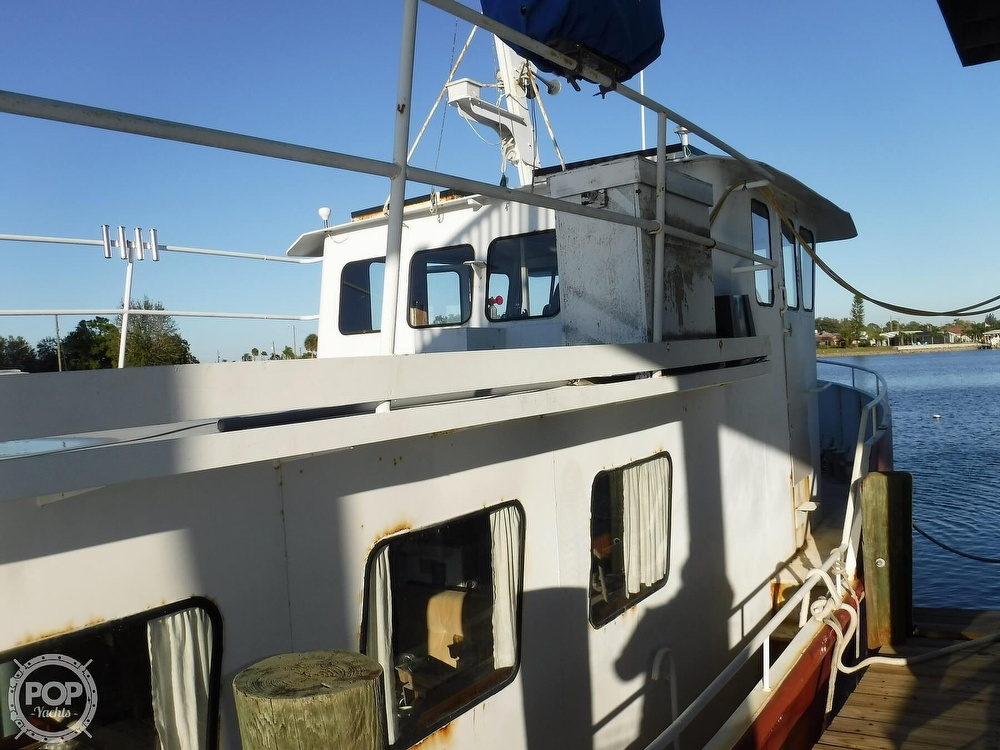 1949 Custom boat for sale, model of the boat is Andrew J Marks & Image # 9 of 40