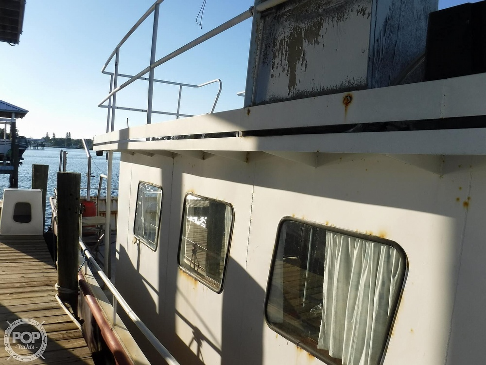 1949 Custom boat for sale, model of the boat is Andrew J Marks & Image # 12 of 40