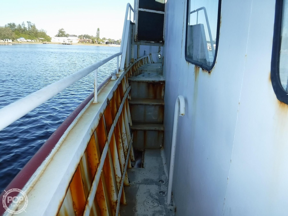 1949 Custom boat for sale, model of the boat is Andrew J Marks & Image # 20 of 40