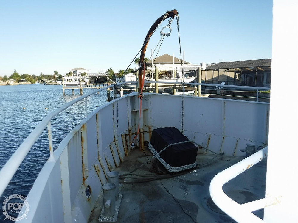 1949 Custom boat for sale, model of the boat is Andrew J Marks & Image # 22 of 40