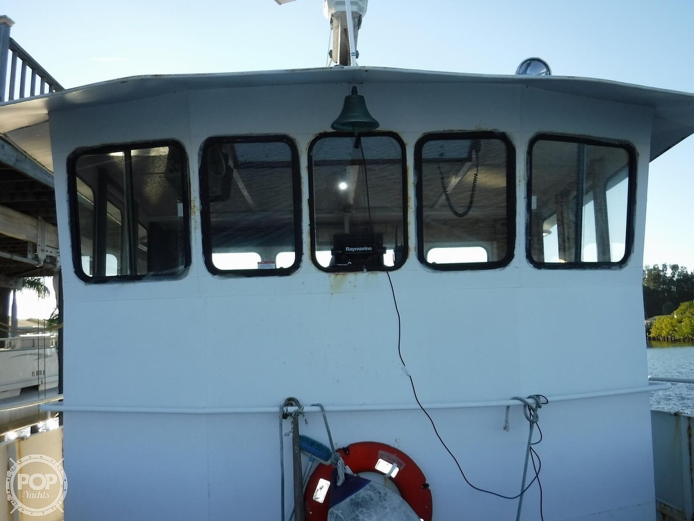 1949 Custom boat for sale, model of the boat is Andrew J Marks & Image # 28 of 40