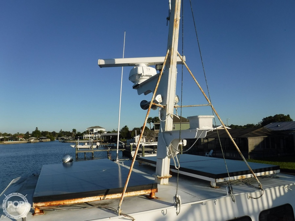 1949 Custom boat for sale, model of the boat is Andrew J Marks & Image # 37 of 40