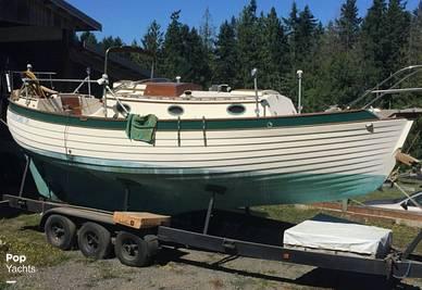 Nor'sea Marine 27, 27, for sale - $38,900