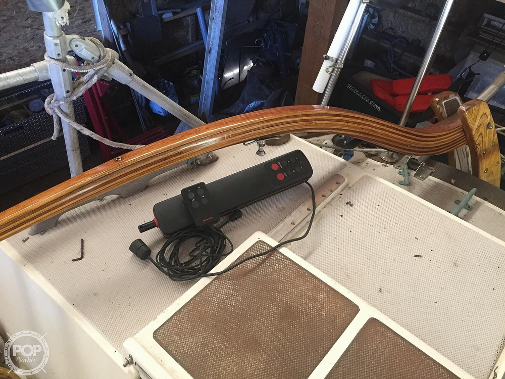 1977 Nor'sea Marine boat for sale, model of the boat is 27 & Image # 7 of 23