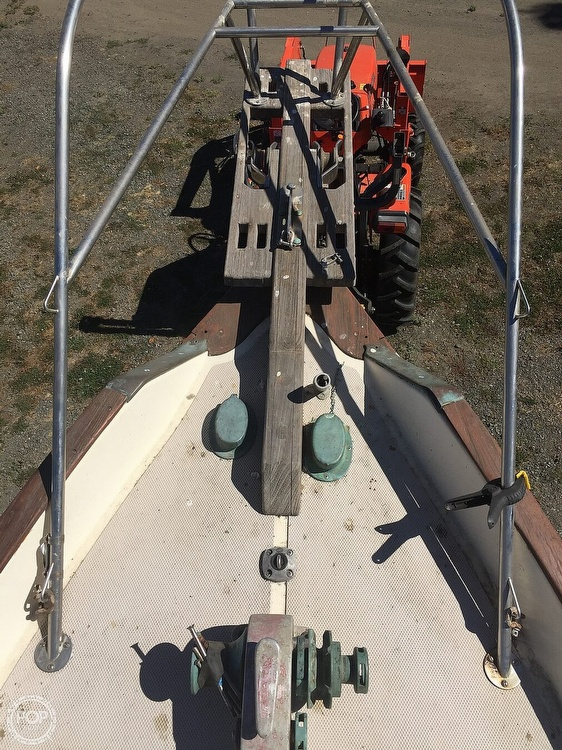 1977 Nor'sea Marine boat for sale, model of the boat is 27 & Image # 6 of 23