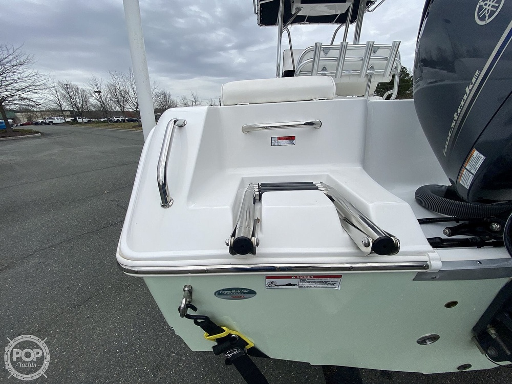 2017 Sea Hunt boat for sale, model of the boat is 210 Triton & Image # 25 of 40