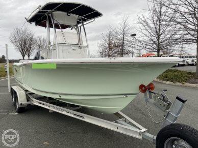 2017 Sea Hunt 210 Triton - #1