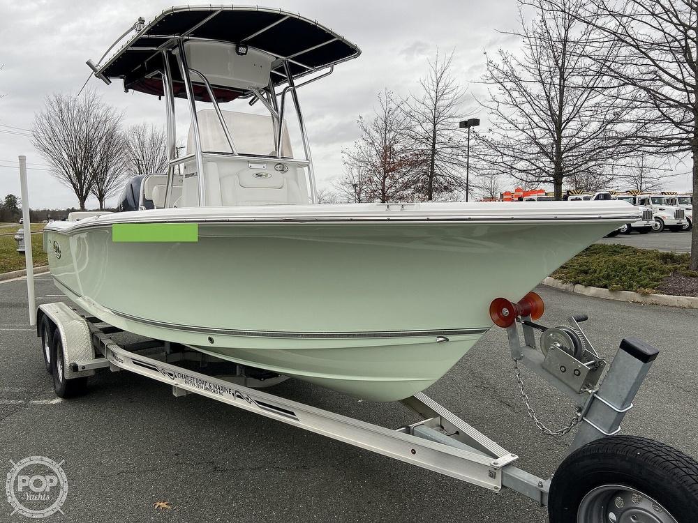 2017 Sea Hunt 210 Triton - #$LI_INDEX