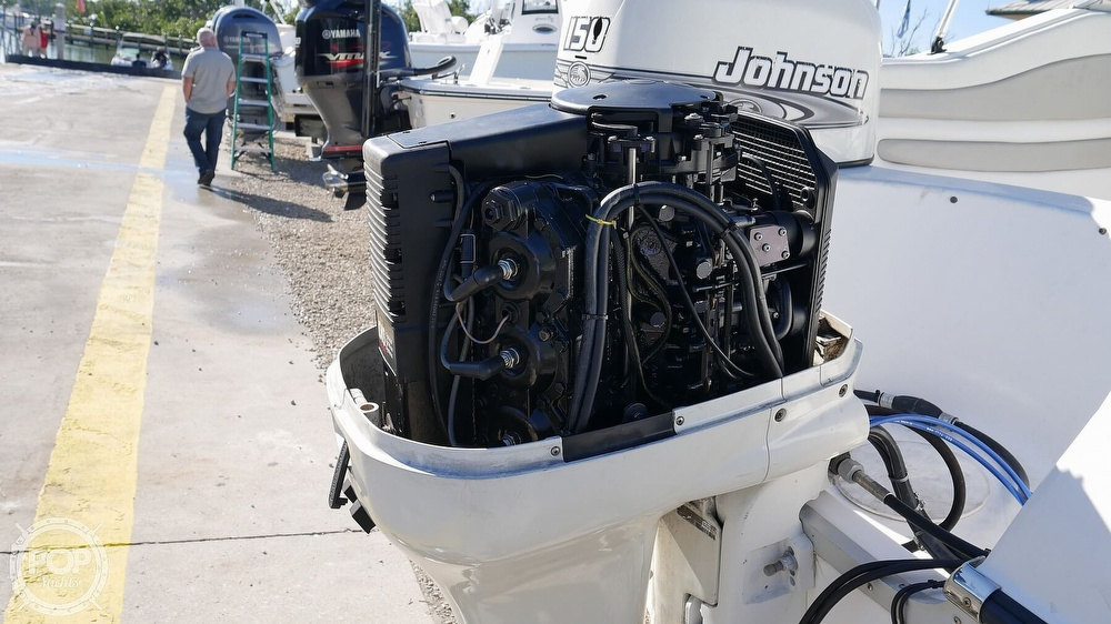 2002 Sea Pro boat for sale, model of the boat is 200FF & Image # 5 of 40