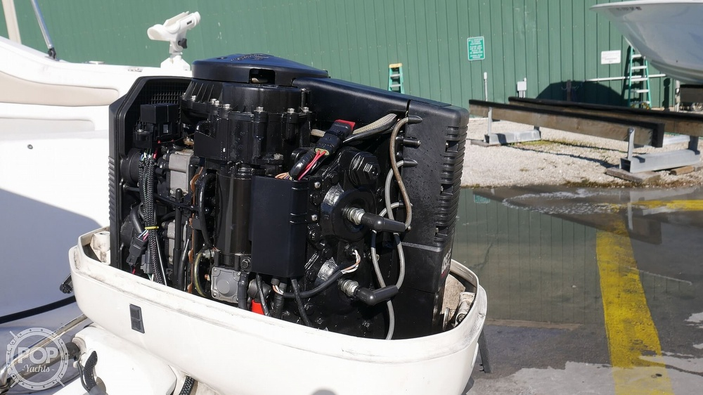 2002 Sea Pro boat for sale, model of the boat is 200FF & Image # 7 of 40