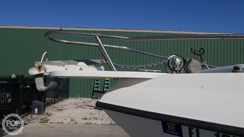 2002 Sea Pro boat for sale, model of the boat is 200FF & Image # 11 of 40