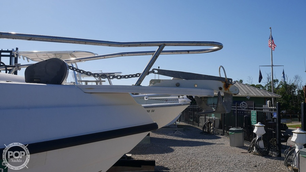 2002 Sea Pro boat for sale, model of the boat is 200FF & Image # 12 of 40