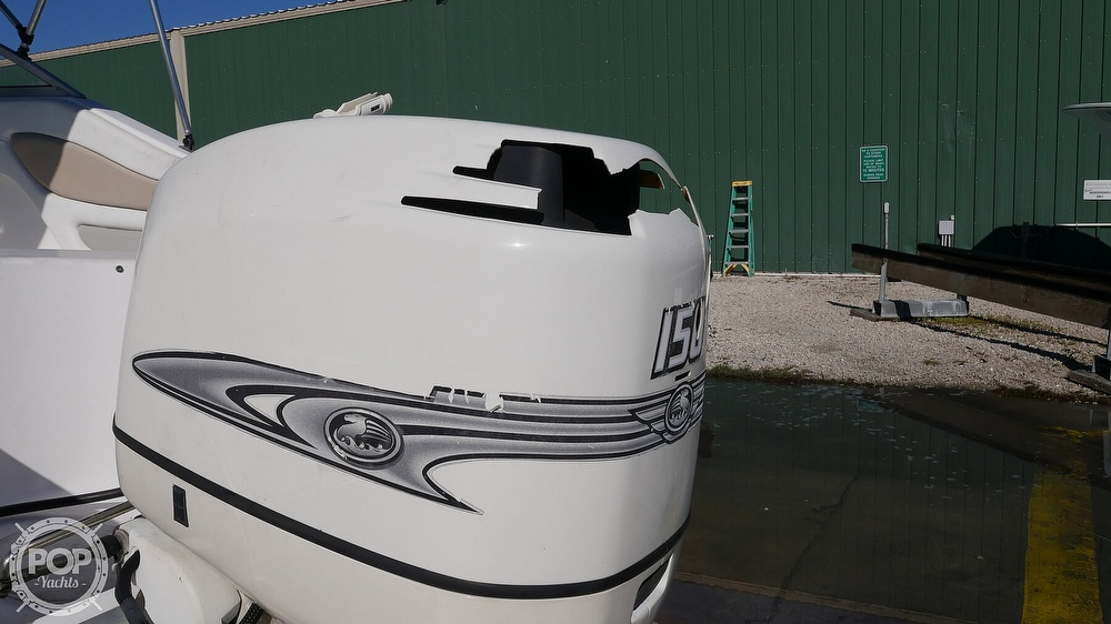 2002 Sea Pro boat for sale, model of the boat is 200FF & Image # 19 of 40