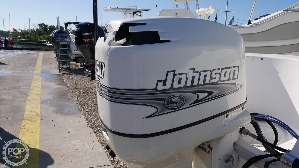 2002 Sea Pro boat for sale, model of the boat is 200FF & Image # 21 of 40