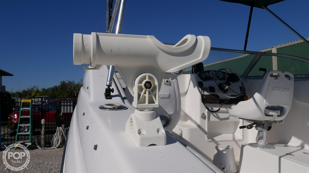 2002 Sea Pro boat for sale, model of the boat is 200FF & Image # 29 of 40