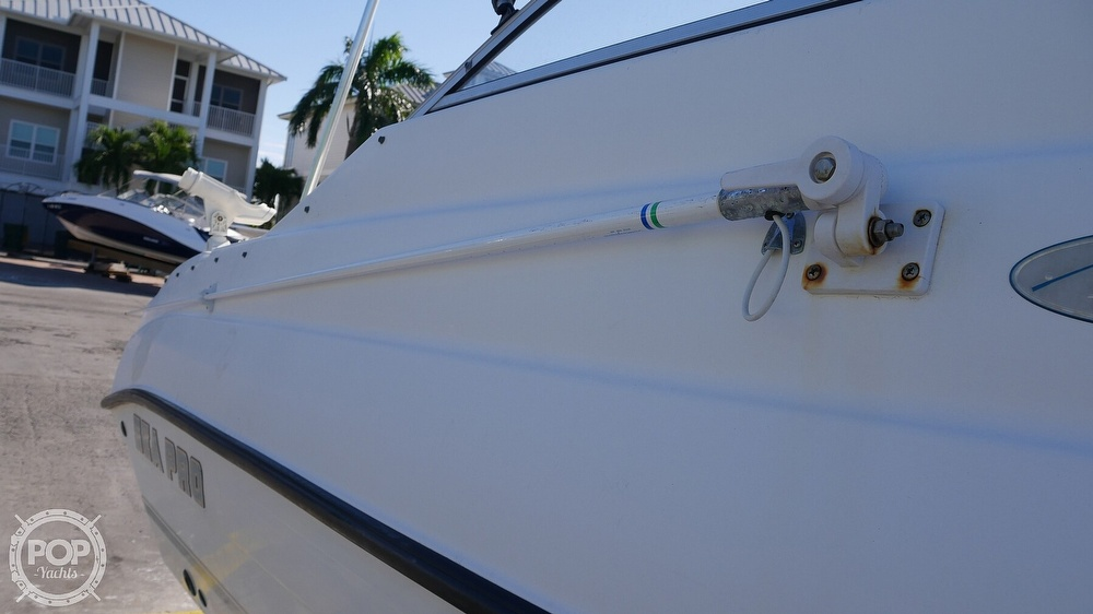 2002 Sea Pro boat for sale, model of the boat is 200FF & Image # 31 of 40