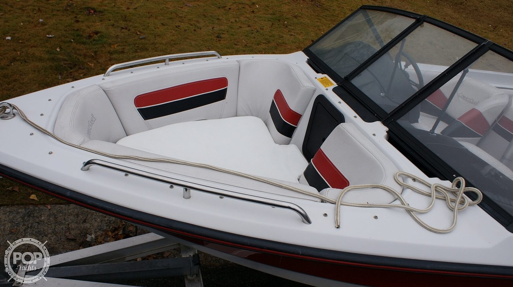 1992 Correct Craft boat for sale, model of the boat is Ski Nautique Open Bow & Image # 9 of 40