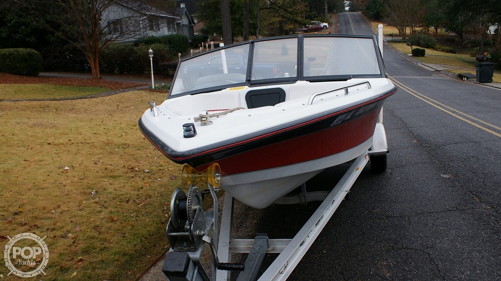 1992 Correct Craft boat for sale, model of the boat is Ski Nautique Open Bow & Image # 23 of 40