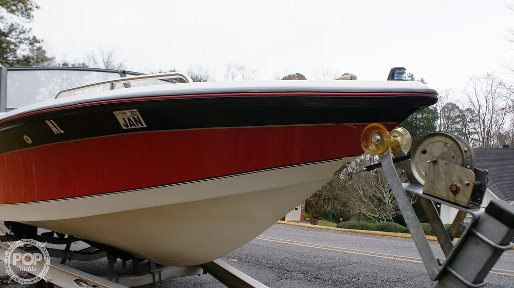 1992 Correct Craft boat for sale, model of the boat is Ski Nautique Open Bow & Image # 24 of 40