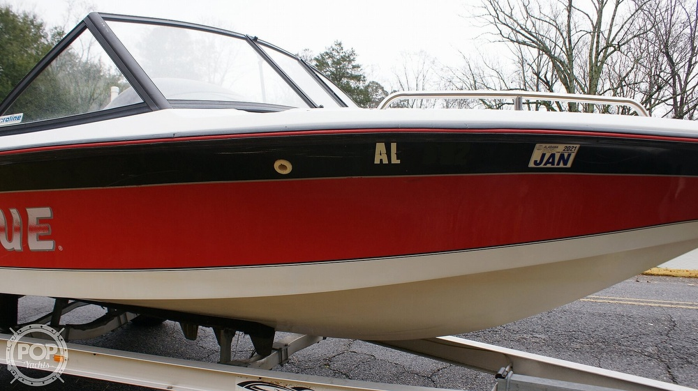 1992 Correct Craft boat for sale, model of the boat is Ski Nautique Open Bow & Image # 25 of 40