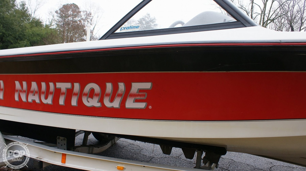 1992 Correct Craft boat for sale, model of the boat is Ski Nautique Open Bow & Image # 26 of 40