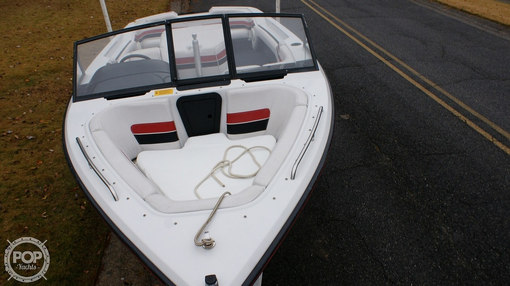 1992 Correct Craft boat for sale, model of the boat is Ski Nautique Open Bow & Image # 35 of 40