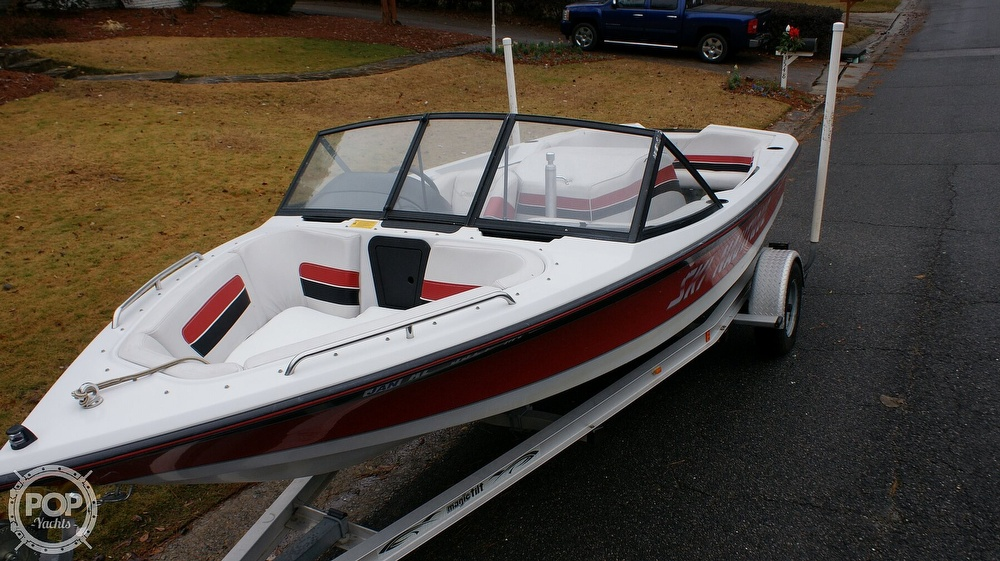 1992 Correct Craft boat for sale, model of the boat is Ski Nautique Open Bow & Image # 36 of 40