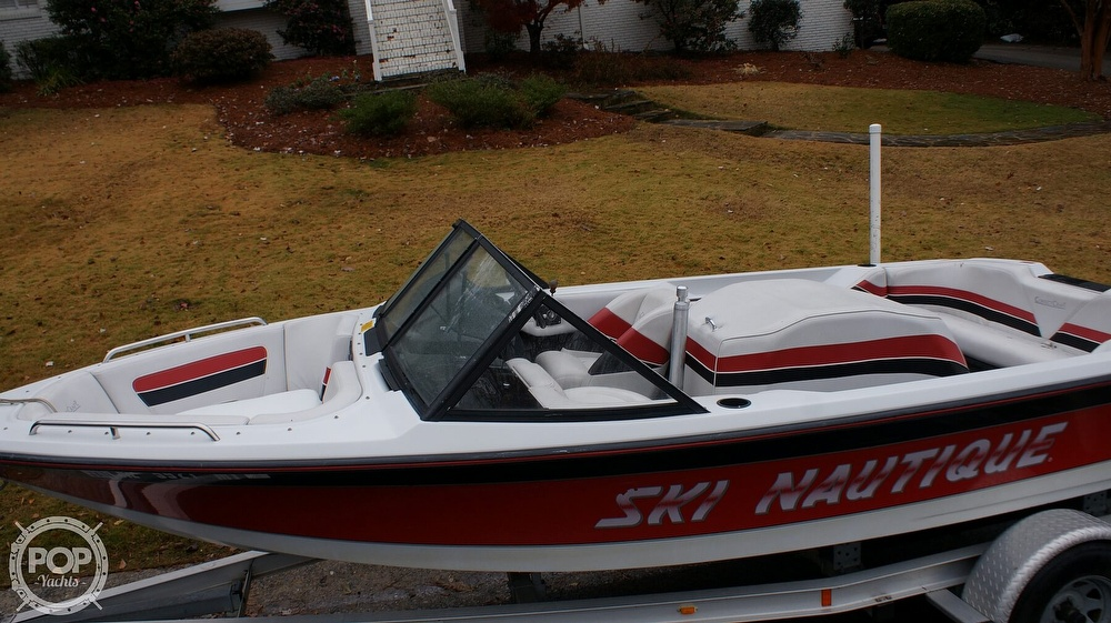 1992 Correct Craft boat for sale, model of the boat is Ski Nautique Open Bow & Image # 37 of 40