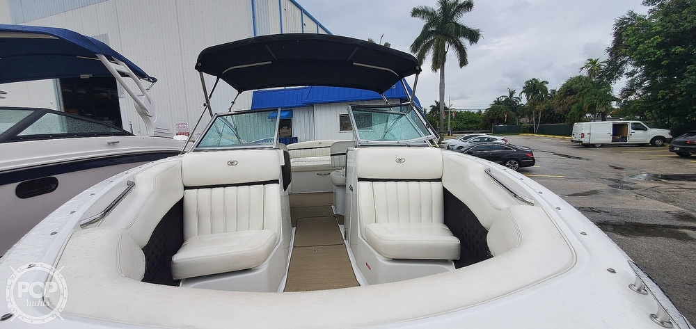 2014 Cobalt boat for sale, model of the boat is A25 & Image # 10 of 40