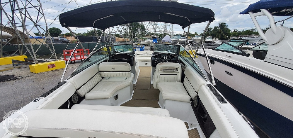2014 Cobalt boat for sale, model of the boat is A25 & Image # 11 of 40